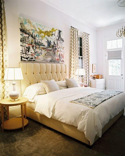 Ideas For Decorating Over The Bed With Wall Art Over Bed (View 17 of 20)