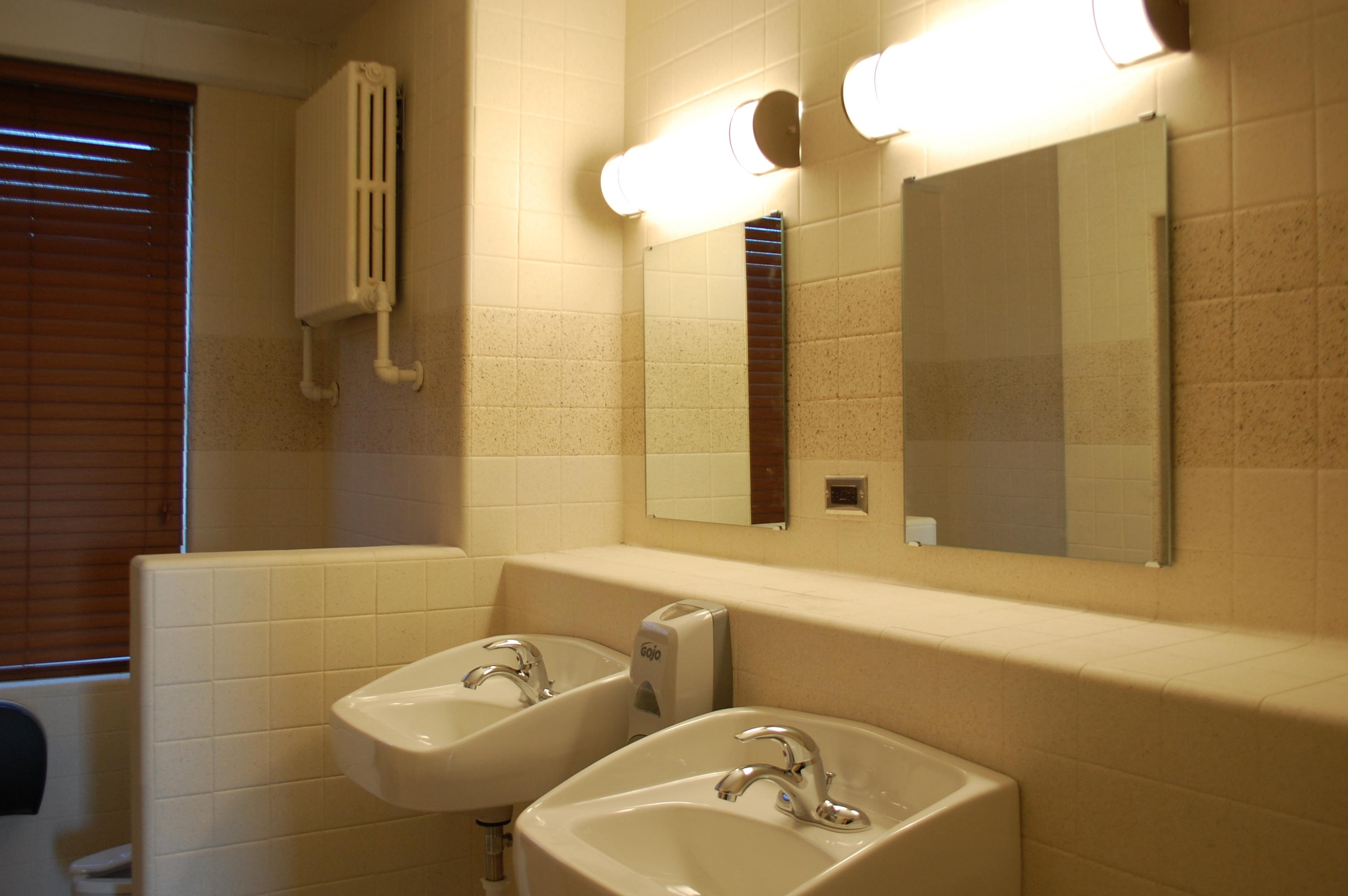Ideas: Lights For Mirrors Design. Emergency Lights For Side Inside Lights For Bathroom Mirrors (Photo 10 of 20)