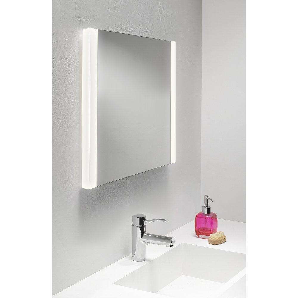 If You Apply Bathroom Mirror Ideas With Bathroom Mirror Lights Or Throughout Mirrors With Lights For Bathroom (View 15 of 20)