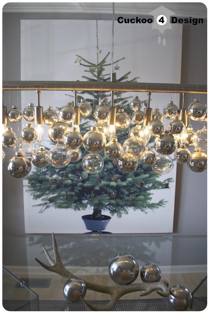 Ikea Margareta Christmas Tree Canvas – Cuckoo4Design Regarding Ikea Giant Wall Art (View 15 of 20)
