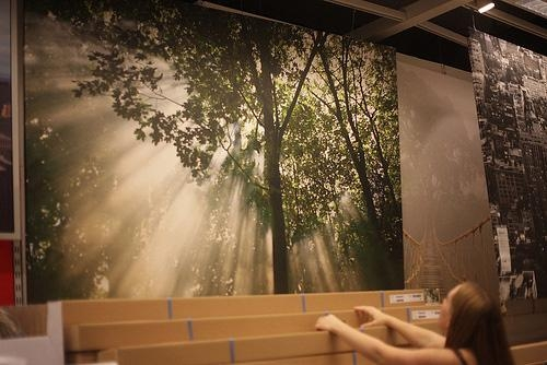 Ikea Wall Art Bridge – Vilshult Picture – Ikea | Wall Art Regarding Ikea Giant Wall Art (Image 9 of 20)