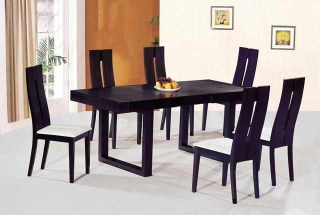 Importance Of Dining Tables And Chairs – Tcg Pertaining To 2017 Dining Tables Chairs (Image 17 of 20)