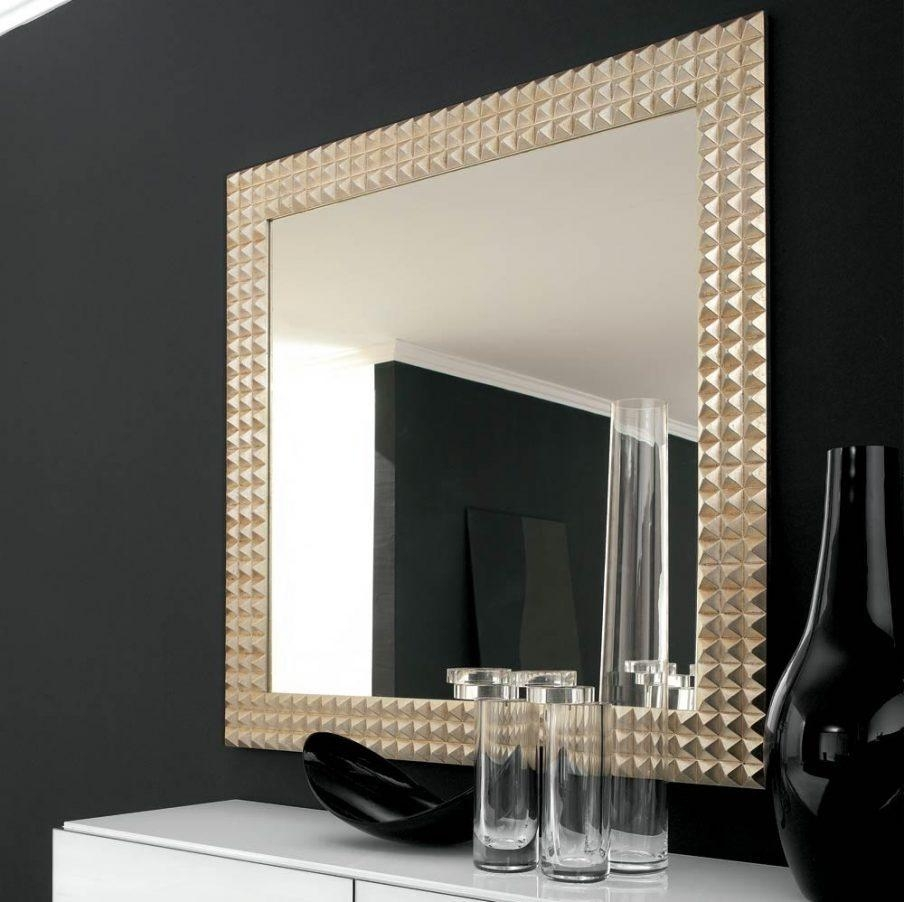 Impressive Cheap Large Mirrors For Walls Large Image For Large Intended For Big Wall Mirrors (Photo 16 of 20)