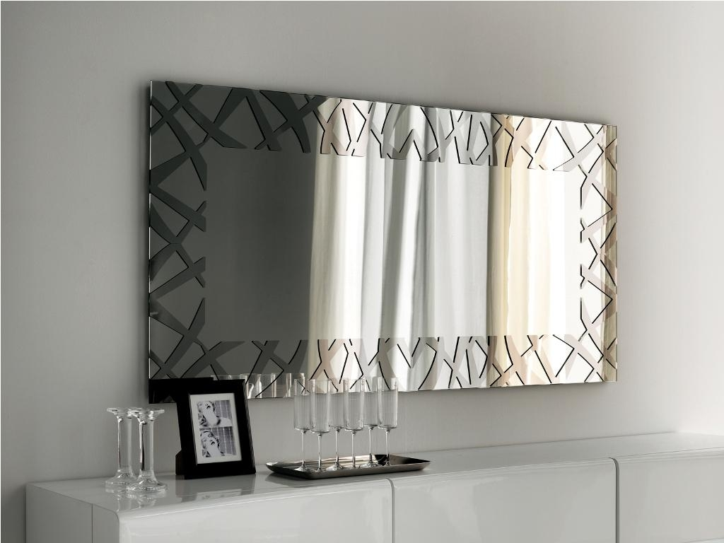Impressive Unique Wall Mirror For Living Room Wall Decor | Ohwyatt Within Mirrors For Living Room Walls (Image 7 of 20)