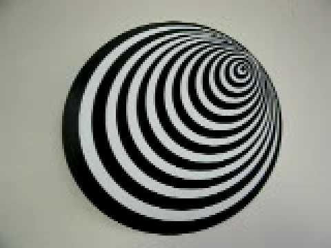 "In & Out"" Kinetic Wall Art – Youtube Regarding Kinetic Wall Art (Image 6 of 20)"