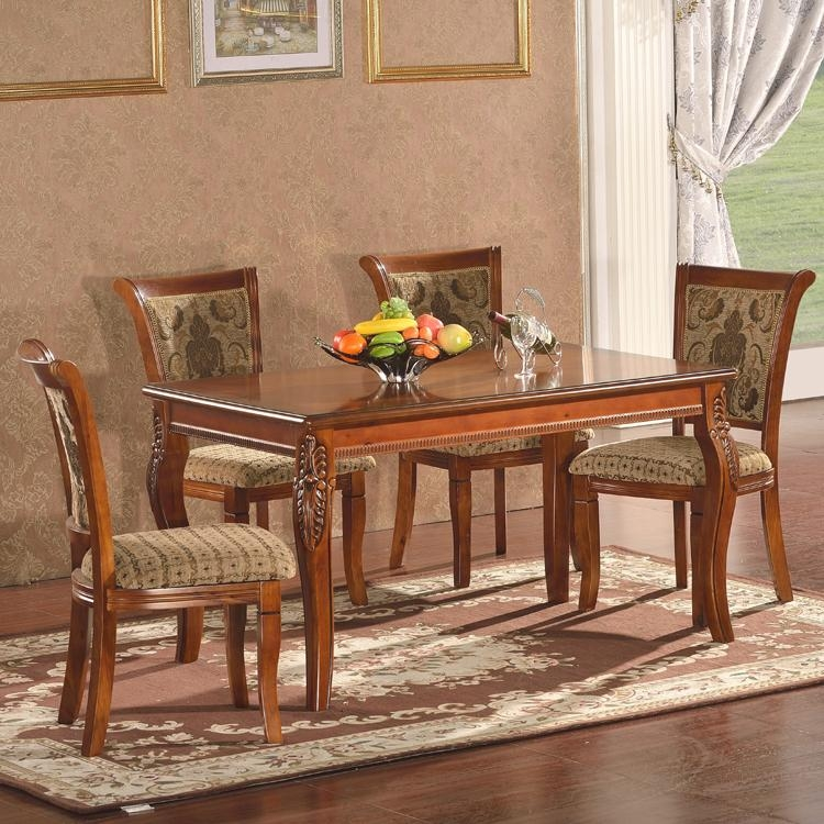 Featured Image of Indian Dining Tables