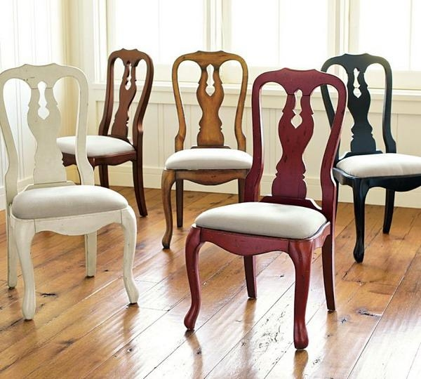 Inexpensive Dining Room Chairs – Lightandwiregallery Within 2018 Dining Room Chairs (Image 17 of 20)