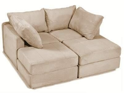 Interchangeable Furniture | Lovesac Flatiron Crossing Regarding Love Sac Sofas (Image 6 of 20)