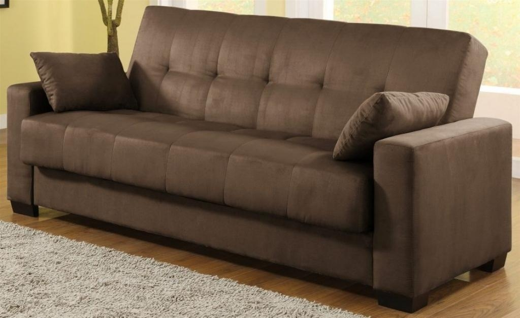 Interesting And Good Chai Microsuede Sofa Bed Designed For Home For Chai Microsuede Sofa Beds (Image 10 of 11)