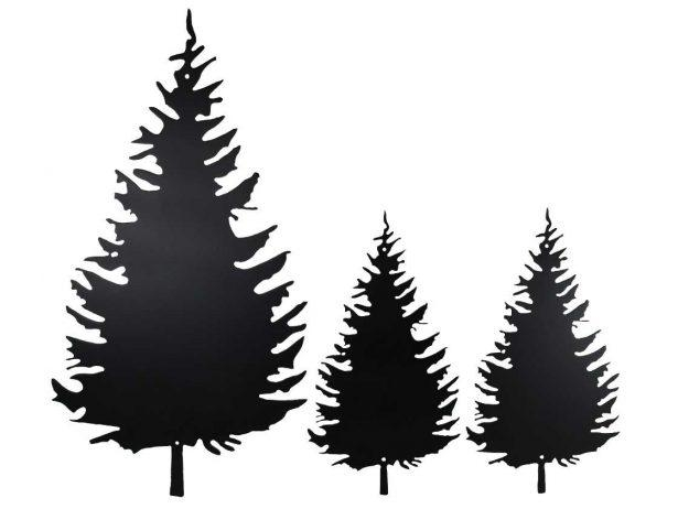 Interior Design: Pine Tree Metal Wall Art Pine Tree Metal Wall Art Throughout Metal Pine Tree Wall Art (View 12 of 20)