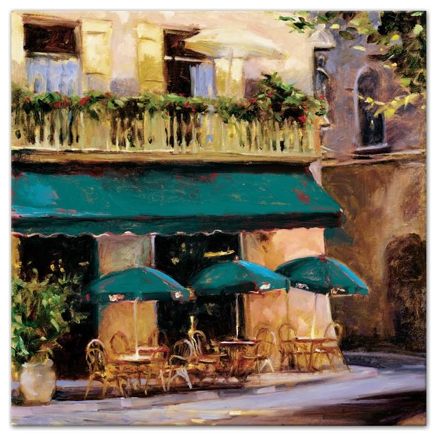 Featured Image of Italian Bistro Wall Art