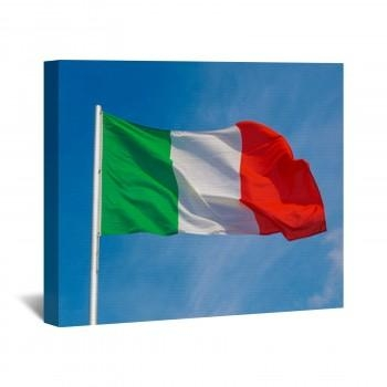 Italian Flag Wall Art | Murals | Canvas Wraps Within Italian Flag Wall Art (Image 13 of 20)