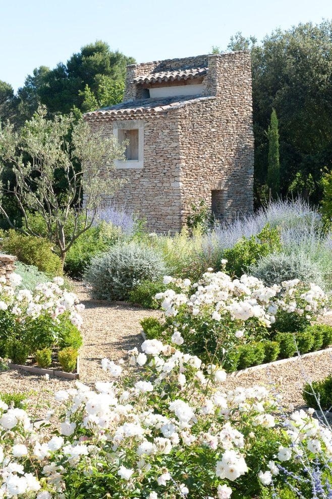 Italian Garden With Layered Landscape Traditional And Freestanding Throughout Italian Garden Wall Art (View 12 of 20)
