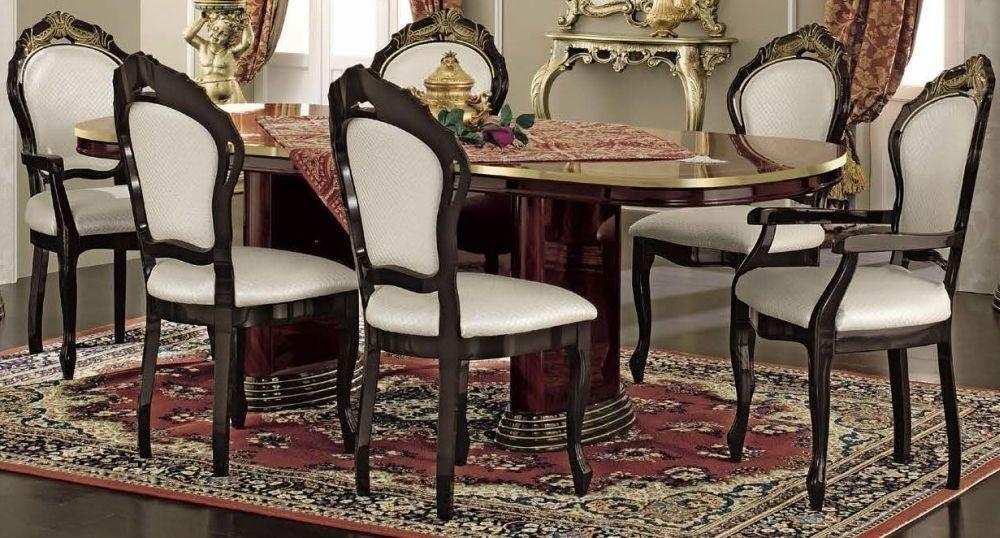 Top 20 Mahogany Dining Tables And 4 Chairs Dining Room Ideas