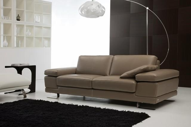 Italian Leather Sofa – Camilleinteriors For Italian Leather Sofas (View 6 of 20)