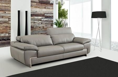 Italian Leather Sofa Set | Contemporary Sectional | Modern Inside Italian Leather Sofas (View 4 of 20)
