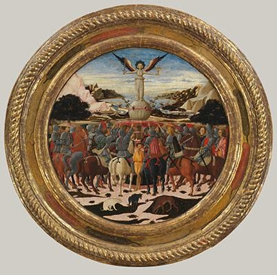 Italian Renaissance Frames | Essay | Heilbrunn Timeline Of Art With Italian Renaissance Wall Art (View 9 of 20)