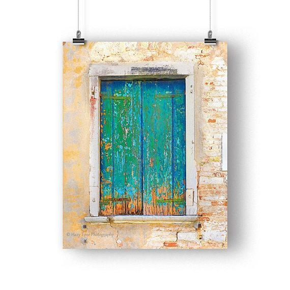 Italian Wall Art Venice Italy Photography Print Large With Regard To Rustic Italian Wall Art (Image 12 of 20)