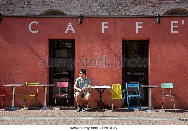 Italy Cafe Stock Photos & Italy Cafe Stock Images – Alamy Intended For Italian Cafe Wall Art (Image 12 of 20)