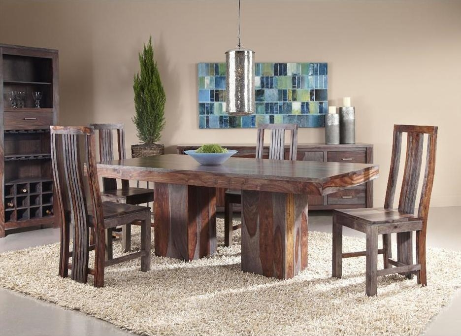 Jadu Accents Dining Table Sets – Bob Mills Furniture Throughout 2018 Dining Tables Sets (View 5 of 20)