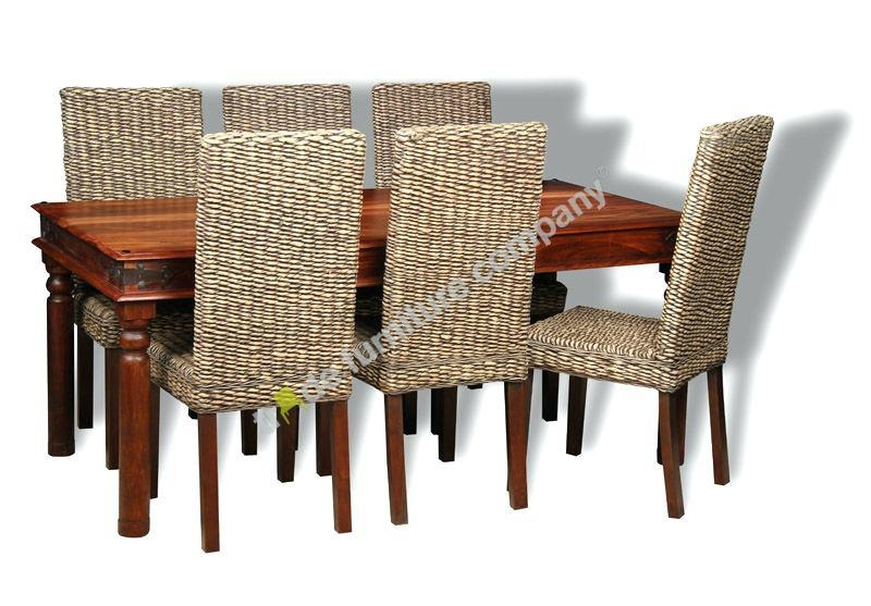 Jali Sheesham Dining Table Jali Sheesham Round Dining Table Jali Pertaining To 2017 Sheesham Dining Tables 8 Chairs (Image 11 of 20)