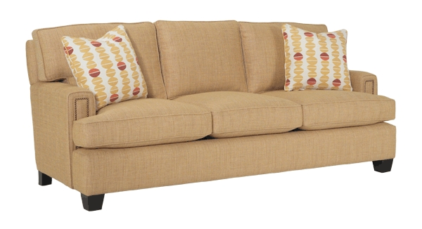 James Metropolitan Collection 830 Sofa In Burton James Sofas (Photo 5 of 20)