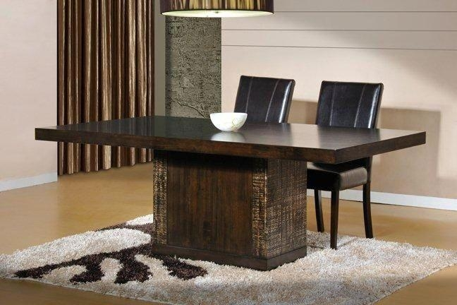 Java Dining Table From Harvey Norman New Zealand | My House With Regard To 2017 Java Dining Tables (Image 16 of 20)