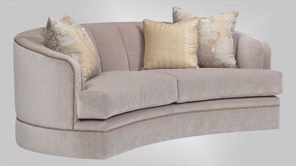 Jc118 Layton – Curve Sofa – Burton James Inside Burton James Sofas (View 2 of 20)