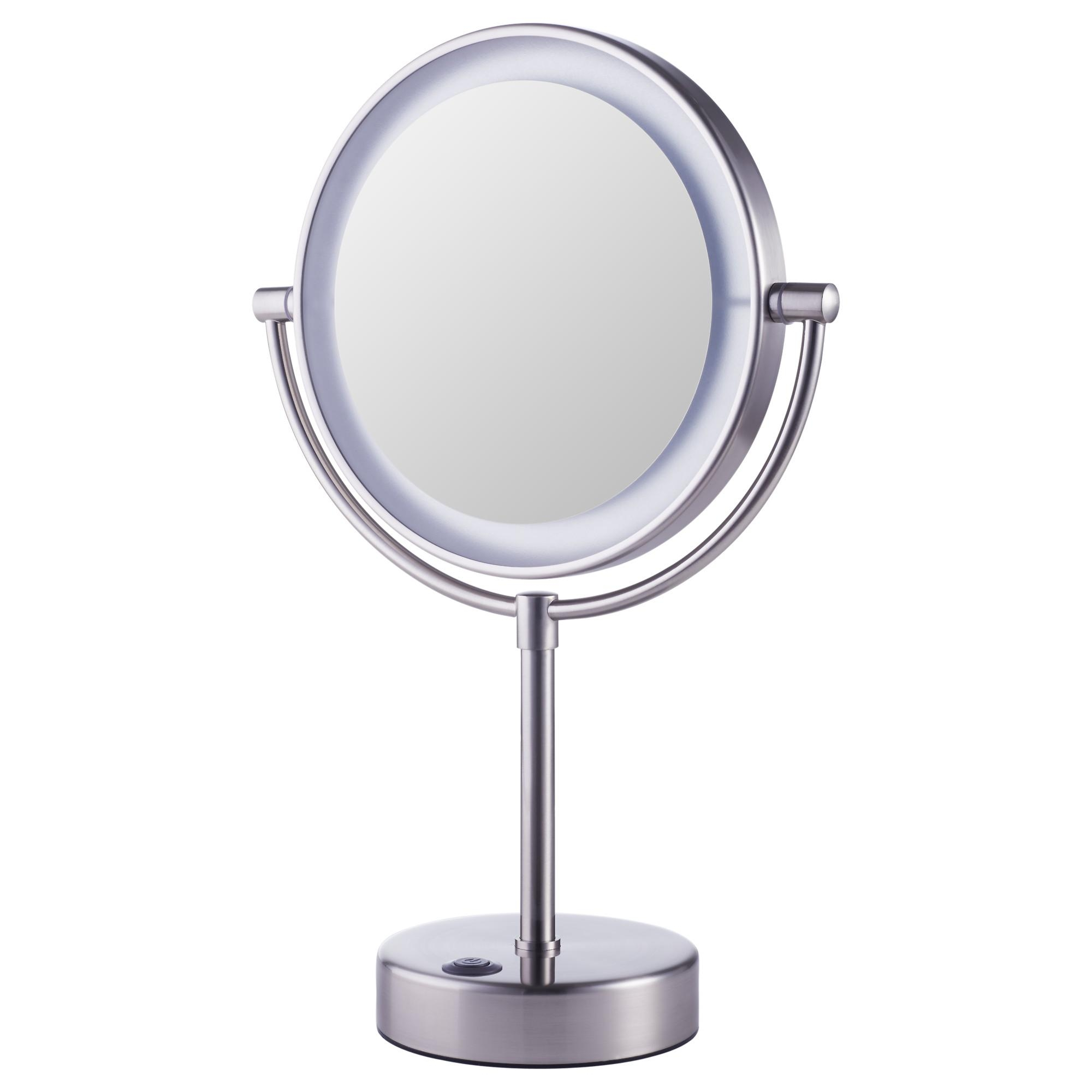 Kaitum Mirror With Built In Light – Ikea Intended For Vanity Mirrors With Built In Lights (Image 17 of 20)