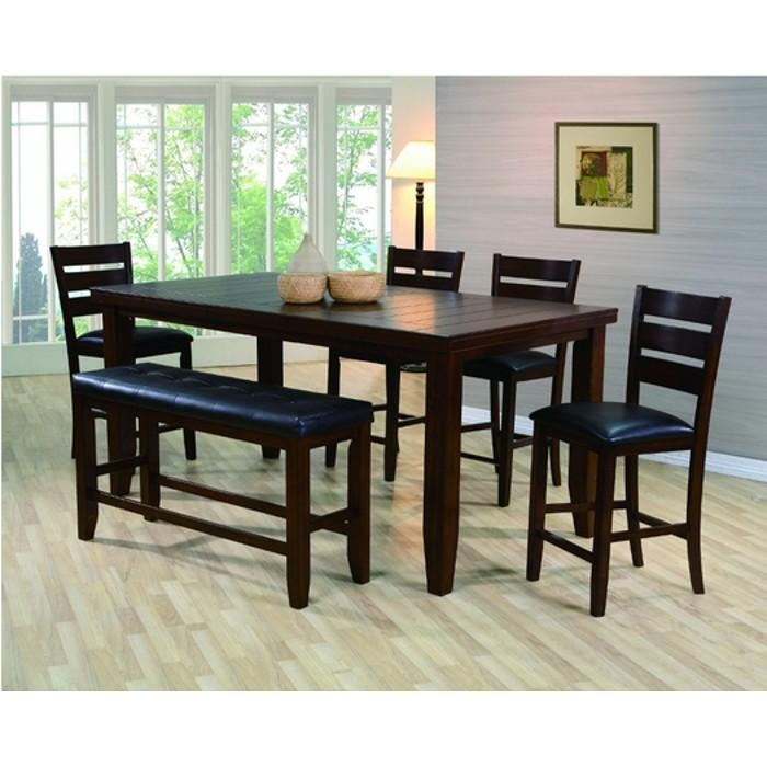 Kingston Dining – Counter Height Table & 4 Chairs (2752) : Dining Within Most Current Kingston Dining Tables And Chairs (Image 11 of 20)