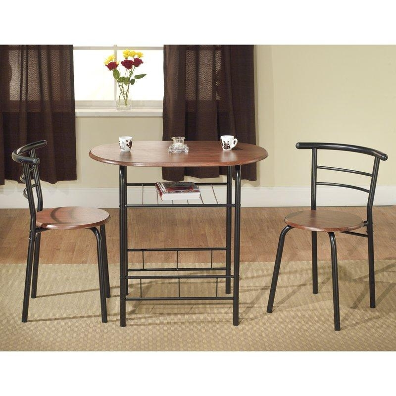 Kitchen & Dining Room Sets You'll Love For Best And Newest Kitchen Dining Sets (Image 6 of 20)