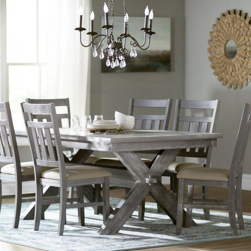 Kitchen & Dining Room Sets You'll Love In Best And Newest Kitchen Dining Sets (Image 7 of 20)