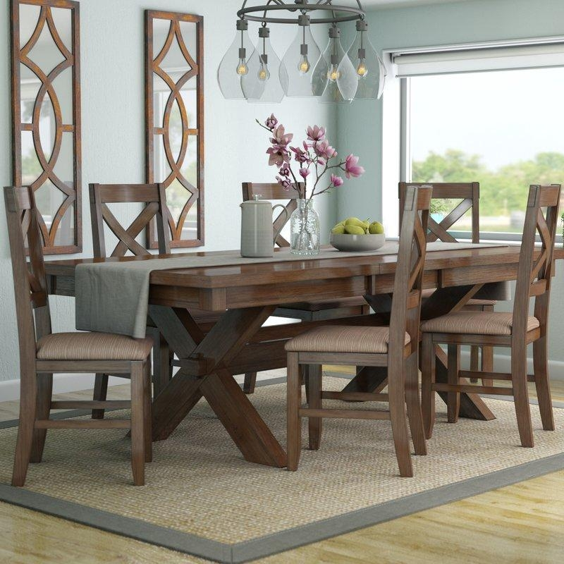 Kitchen & Dining Room Sets You'll Love With Regard To Most Up To Date Kitchen Dining Sets (Image 13 of 20)