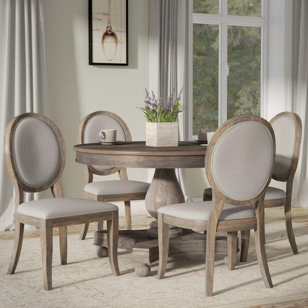 Kitchen & Dining Sets | Joss & Main With Newest Kitchen Dining Sets (Image 15 of 20)