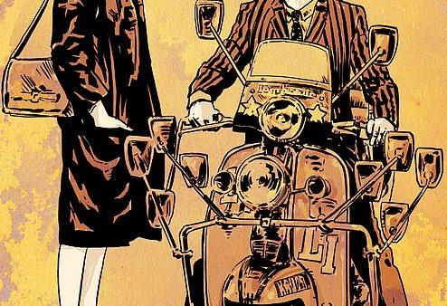 Kryplos | Wall Art Design Ideas – In Quadrophenia Wall Art (Image 6 of 20)