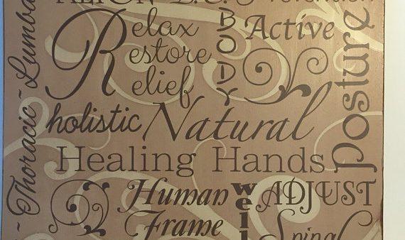 Kryplos | Wall Art Design Ideas – Playroom Rules Wall Art Regarding Chiropractic Wall Art (Image 15 of 20)