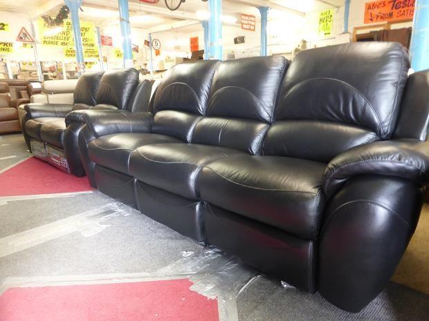 La Z Boy Sofas | La Z Boy Recliners & Chairs – Alecs 3 Piece Suites For Lazy Boy Manhattan Sofas (Image 4 of 20)