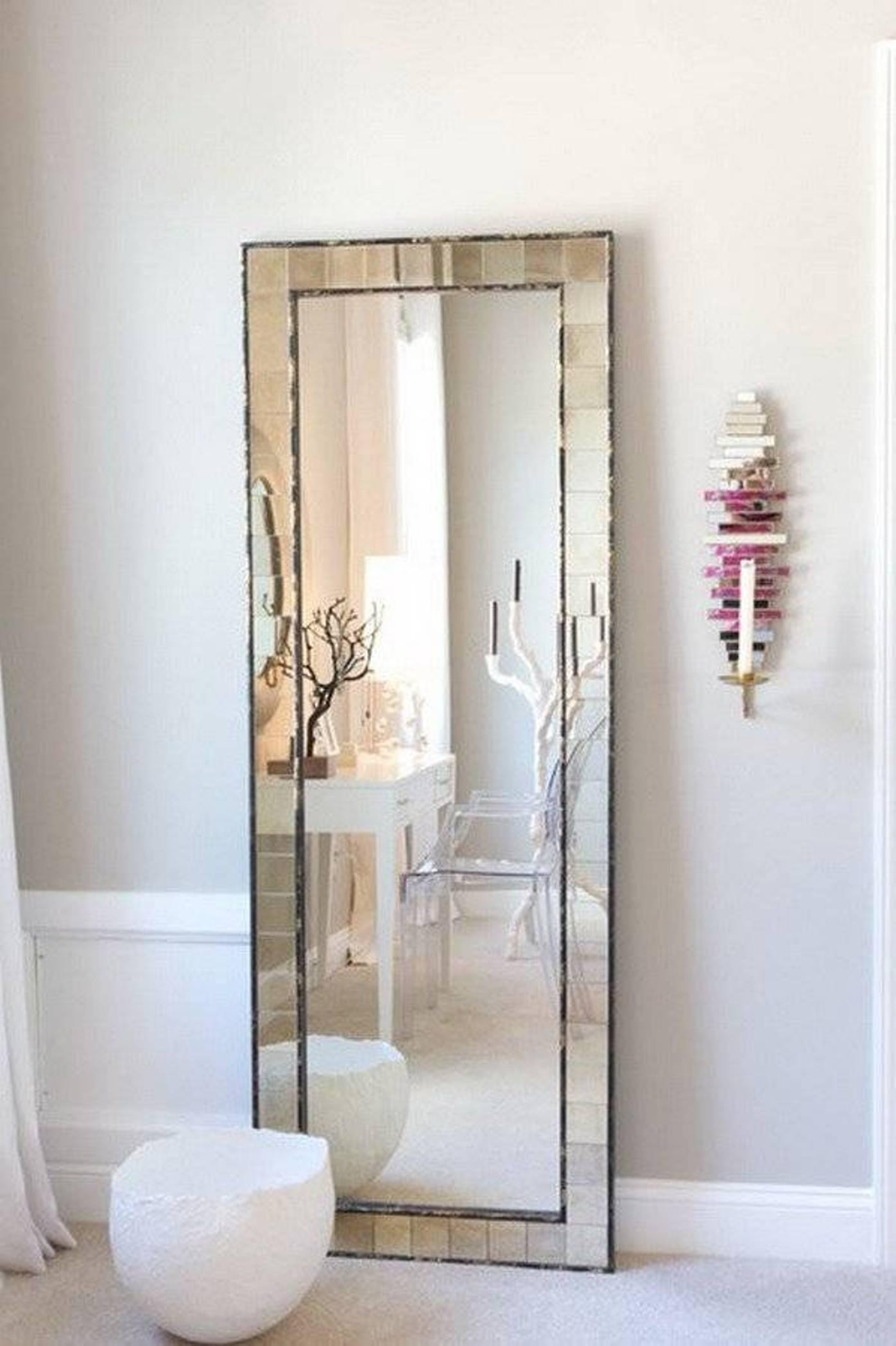Top 20 Modern Bedroom Mirrors | Mirror Ideas
