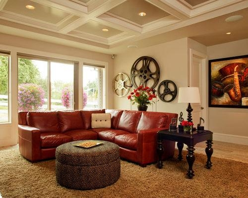 Large Film Reels | Houzz Pertaining To Movie Reel Wall Art (View 6 of 20)