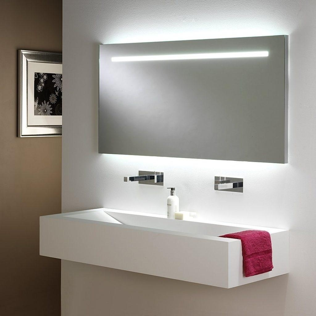 Large Flat Bathroom Mirrors | Bathroom Decor Ideas Inside Large Flat Bathroom Mirrors (Image 18 of 20)