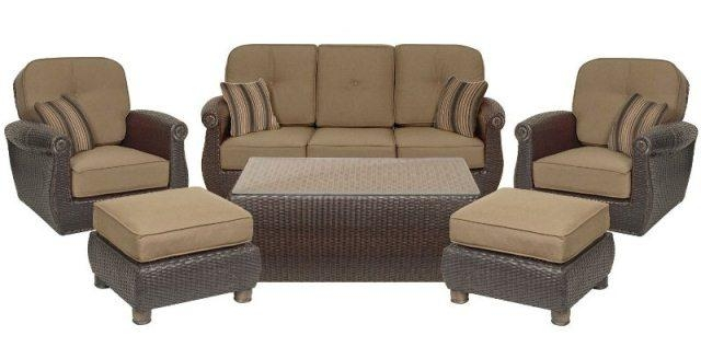 Lazy Boy Sectionals For Practical Furniture | Exist Decor Intended For Lazy Boy Manhattan Sofas (Image 17 of 20)