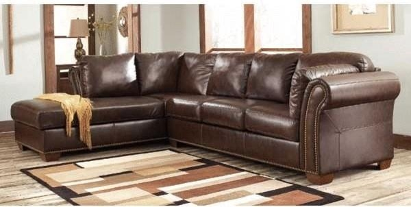 Leather Sofa With Chaise – Coredesign Interiors For Traditional Leather Sectional Sofas (Image 11 of 20)