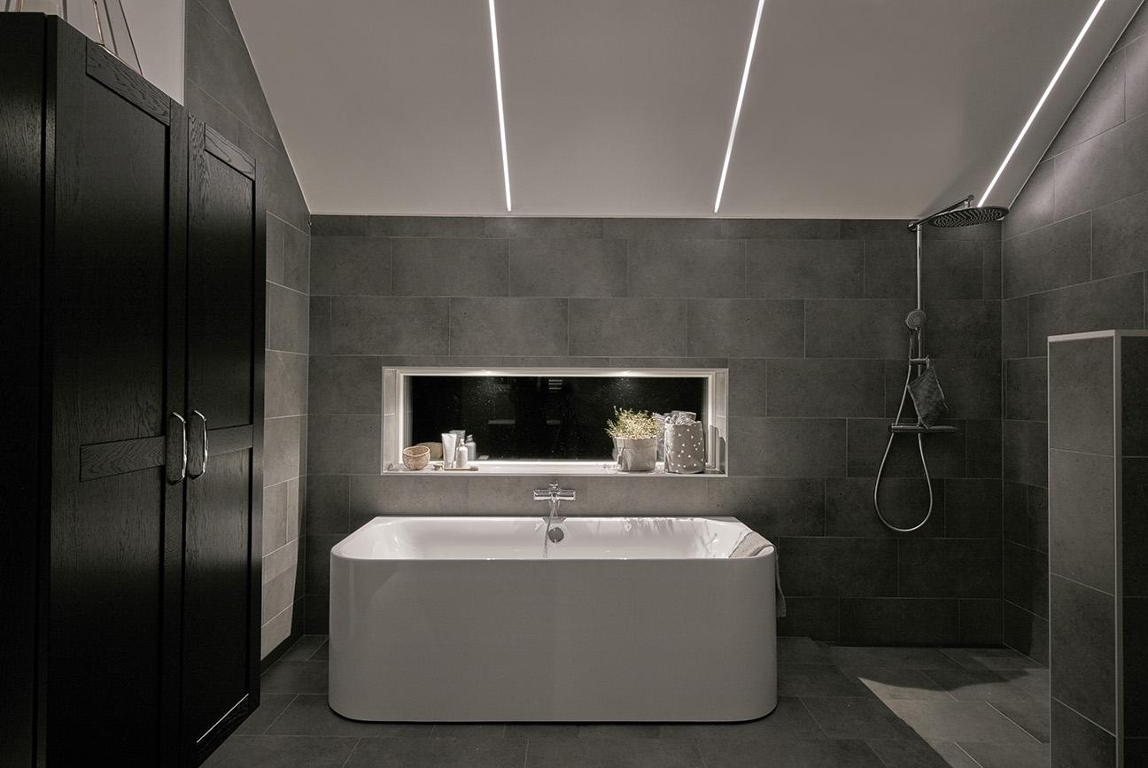 Led Strips Badezimmer