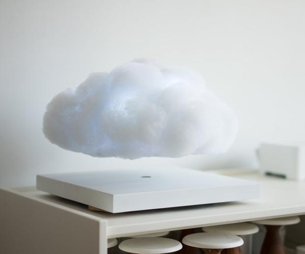 Levitating Cloud Sofa (Image 14 of 20)