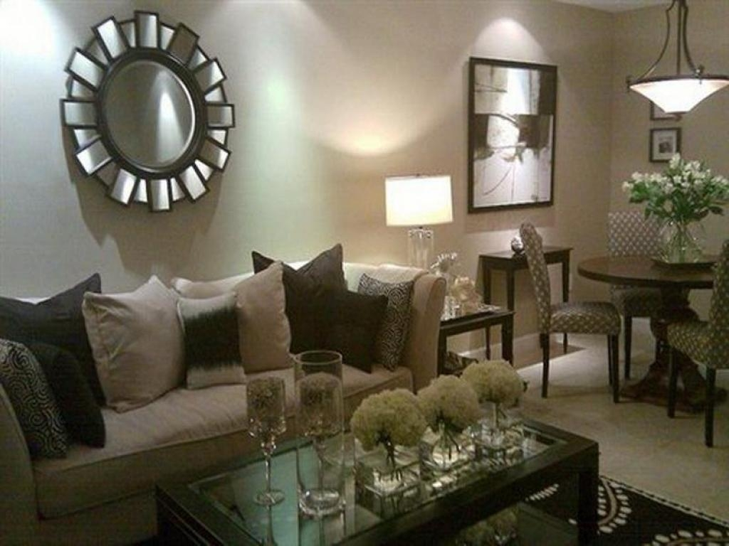 Living Room : Decorative Wall Mirrors Living Room Worthy Regarding Mirrors For Living Rooms (Image 11 of 20)