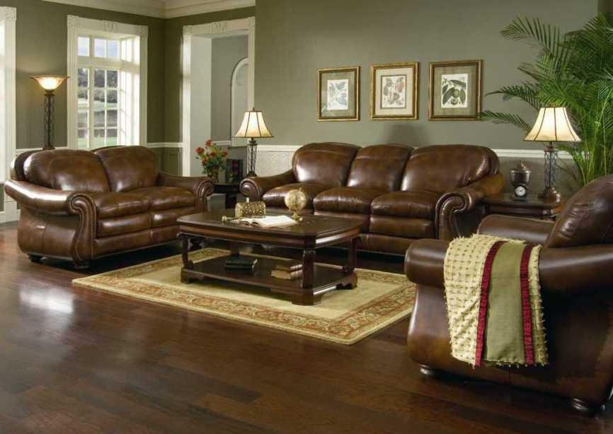 Living Room Ideas Brown Sofa | Home Designjohn Regarding Living Room With Brown Sofas (Image 17 of 20)