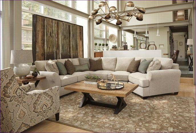 Living Room : Sectional Furniture Sale Havertys Sofa Reviews In Havertys  Amalfi Sofas (Image 16