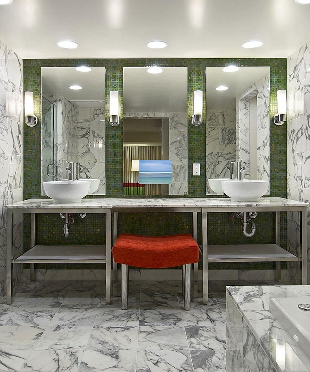 Loft Bathroom Mirror Tv – Electric Mirror Throughout Las Vegas Mirrors (Image 17 of 20)