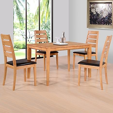 Featured Image of Logan Dining Tables