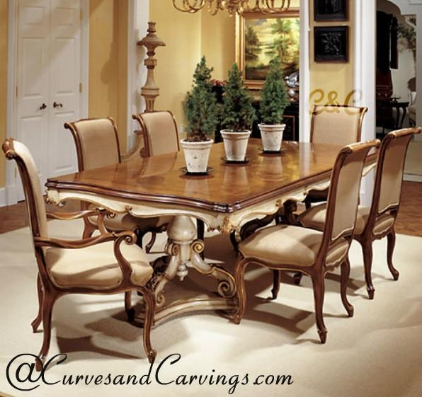 Lovable India Dining Table Indian Dining Table Dining Tables India Inside Most Popular Indian Dining Tables And Chairs (Image 17 of 20)